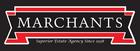 Marchants logo