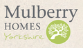 Mulberry Homes - The Oaks logo