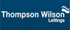 Thompson Wilson logo