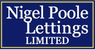 Nigel Poole Lettings Ltd logo