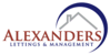 Alexanders Lettings & Management logo