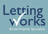 Letting Works logo