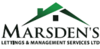 Marsdens Lettings and Management Services Ltd logo
