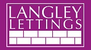 Langley Letting Ltd logo