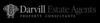 Darvill Estate Agents logo