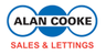 Alan Cooke Sales & Lettings logo