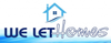 We Let Homes Ltd logo