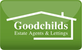 Goodchilds - Brownhills logo
