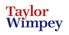 Taylor Wimpey North Yorkshire - High Farm logo