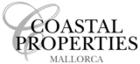 Coastal Properties Mallorca logo