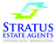 Stratus Estate Agents logo