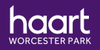 Marketed by Haart Estate Agents - Worcester Park