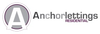 Anchor Lettings logo