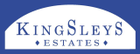 Kingsleys Estates logo