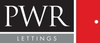 PWR Lettings logo