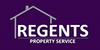 Marketed by Regents Property Service Ltd