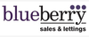 Blueberry Estates logo