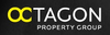 Octagon Property Ltd logo