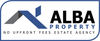 Alba Property - No Up-Front Fees Estate Agency logo