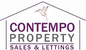 Contempo Property logo