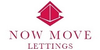 Now Move Lettings logo