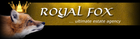 Royal Fox logo