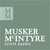 Marketed by Musker McIntyre & Neil Ltd