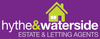 Hythe and Waterside Estate Agents logo