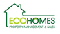 Eco Homes Ltd logo