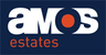 Amos Estates logo