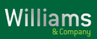 Williams & Company logo