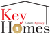 Key Homes Estate Agency logo