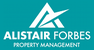 Alistair Forbes Property Management logo