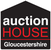 Auction House Gloucestershire logo