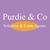 Purdie and Co logo