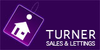 Turner Sales & Lettings logo