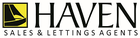 Haven Sales and Lettings logo