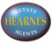 Hearnes Estate Agent logo