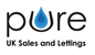 Pure UK Sales & Lettings logo