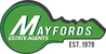 Mayfords logo