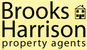 Brooks Harrison Property Agents logo