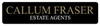 Callum Fraser Estate Agents logo