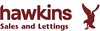 Hawkins Estate Agents logo