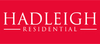 Marketed by Hadleigh Residential