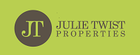 Julie Twist Properties logo