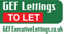 GEF Executive Lettings