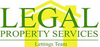 Marketed by Legal Property Services
