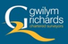 Gwilym Richards logo