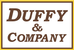 Marketed by Duffy & Company