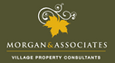 Morgan & Associates logo